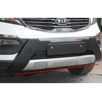 Wholesale Plastic ABS Car Bumper Guard Front And Rear for KIA SPORTAGE 2010 - 2013 from china suppliers