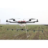 Wholesale Agriculture Drone Crop Sprayer Remote Control Uav from china suppliers