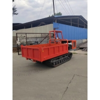 Wholesale Underground 16ton Small Crawler Dump Truck For Mine from china suppliers