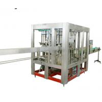 Wholesale 6000BPH Oil Filling Machine Vacuum Gravity Filling System For Big Bottle from china suppliers