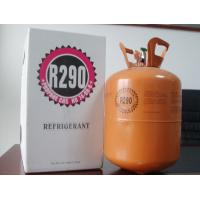 Wholesale R290 Propane Used in Air-Condition 5.5kg N. W. OEM Brand from china suppliers