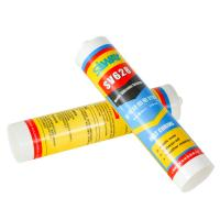 China Single Component Acetoxy Cure Silicone Sealant , Industrial Silicone Sealant on sale