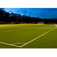 Buy cheap Abrasion Resistant Non - filled Indoor Sports Artificial Lawn Grass With High from wholesalers