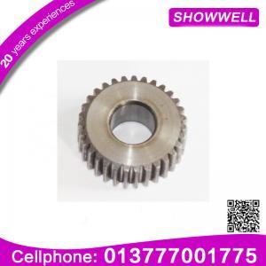 Custom Steel Spur Gear for Conveyor Rollers, Motorized Pulleys Planetary/Transmission/Starter Gear
