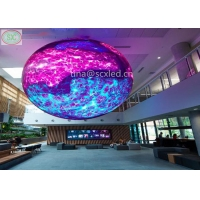 Wholesale 360 Degree Sphere LED Screen from china suppliers