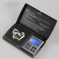China Digital Precision Scales for Gold Bijoux Jewelry Scale 0.01 Pocket Balance on sale