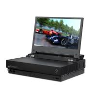 Wholesale HDR Technology Portable USB Monitor / Two Player Portable LED Monitor HDMI from china suppliers
