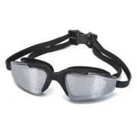 Wholesale Anti - UV Adult One Piece Swim Goggles , Comfortable Swimming Goggles from china suppliers