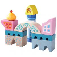 Quality Building Blocks with Wooden box for sale