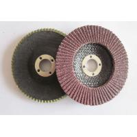 China 4.5inch 115mm Abrasive Disc Angle Grinding Abrasive Flap Disc on sale