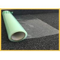 China Self Adhesive Sticky Carpet Protector Heavy Duty Puncture & Water Resistant on sale