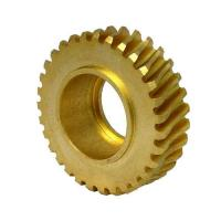 China Worm Gear  Worm Shaft on sale
