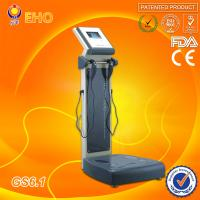 Quality bia multi frequency bioelectrical impedance body composition analyser for sale
