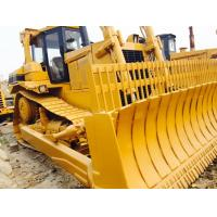 Quality Used CAT dozer for sale CAT D7H bulldozer with ripper for sale