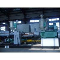 Wholesale High Intensity ABS / PC / PS / HIPS Plastic Production Line For Making PMMA Sheet from china suppliers