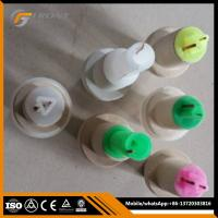 China Dip type Disposable Thermocouple tips (type R S B And Wre) on sale