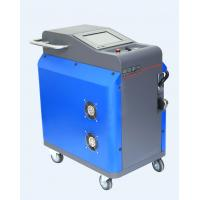 Wholesale 100 Watt Laser Rust Removal Machine 1 - 150mm Scanning Width For Industry from china suppliers