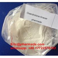 oxanabol anavar results