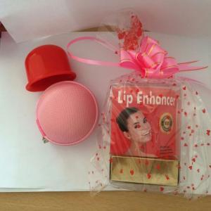 China Physicians Formula Natural Lip Plumper Lip Gloss / Non Surgical Lip Enlargement on sale