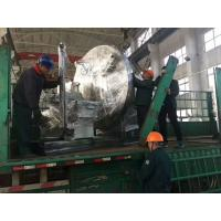 Wholesale End Face Lathe And Milling Machine / Horizontal All Geared Lathe Machine from china suppliers