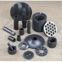 China SSIC silicon carbide PARTS used for Turbine Blades,Rotors,Combustion Device Components,Sand-Blasting,Nozzles on sale