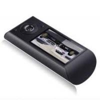 Wholesale HD 720P 4.3 TFT Display Car Video Recorder with GPS / Memo function 1080*720 pixels from china suppliers