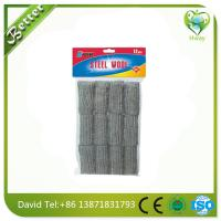 Buy cheap polishing steel wool roll for wood work from Wholesalers