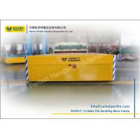 Quality Custom Industry Heavy Die Transfer Cart Material Carry Trackless Tractor for sale