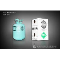 China 811-97-2 Car AC Refrigerants / R134a Refrigerant Gas With Disposable Cylinder 50lb on sale