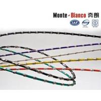 Wholesale Top Sale Diamond Wire Saw For Granite and Marble Cutting from china suppliers