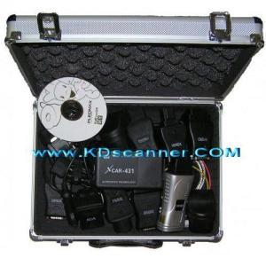 XCAR-431 Scanner,Diagnostic scanner,auto parts,Maintenanc,Diagnosis,x431 ds708