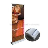 Wholesale Pull up Banner (FST-R-S-18) from china suppliers