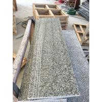 Wholesale Quarry Owner Competitive Price G623 Granite Stone for Tiles and Stairs,Granite stairs G623 Grey Sardo granite from china suppliers
