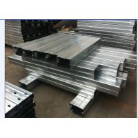 China light weight c steel purlin on sale