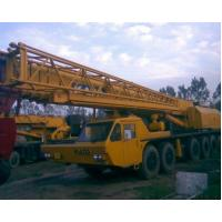 China Used Construction Machinery Supplier on sale