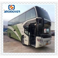 Wholesale 57seats Luxury Coach Bus from china suppliers
