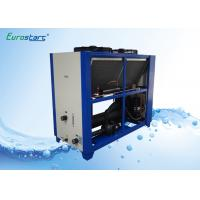 Wholesale 50HZ Durable Absorption Portable Air Cooled Chiller Unit In Food Industry from china suppliers
