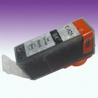 Wholesale Compatible Ink Cartridge with Pigment Ink, Suitable for Canon pixma inkjet printer from china suppliers