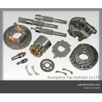 Buy cheap Hydraulic Piston Pump Parts for Komatsu excavator HPV35/55/90/160(PC60/120/200 from wholesalers