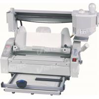 Wholesale Notebook Manual Binding Machine , A4 Paper Binding Machine 28.5Kgs JB-4 from china suppliers