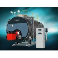 Wholesale Gas / Coal / oil fired steam boiler High Pressure Steam Horizontal Steam Boiler from china suppliers