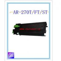 Buy cheap AR-270FT compatible copier toner cartridge for M276 from wholesalers