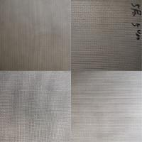 Wholesale Industry Sintered Ss Filter Mesh , Porous Plate High Filter Rating 5 Layer from china suppliers