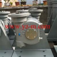 Wholesale MY series pedestal worm gear actuators from china suppliers