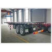 Wholesale 20ton Semi Trailer Tractor from china suppliers