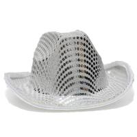 China Plastic Flashing Light Up Toys Hat With Flashing Light Batteries Include on sale