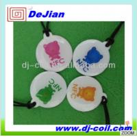 Wholesale 13.56Mhz NFC tag Ntag203 Epoxy/Sticker from china suppliers