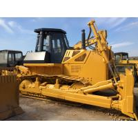 Buy cheap Used Komatsu bulldozer crawler D155A dozer for sale from Wholesalers