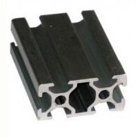 Wholesale 6005 / 6063 T5 Industrial Extruded Aluminium Profiles For Machine from china suppliers