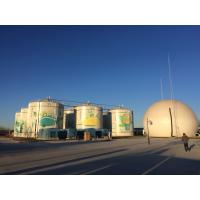 Wholesale Energy Saving Membrane Gas Holder , LNG Biogas Purification Equipment from china suppliers